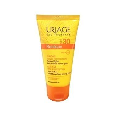 Uriage URIAGE Bariesun SPF30 High Protection 50 ml Renksiz